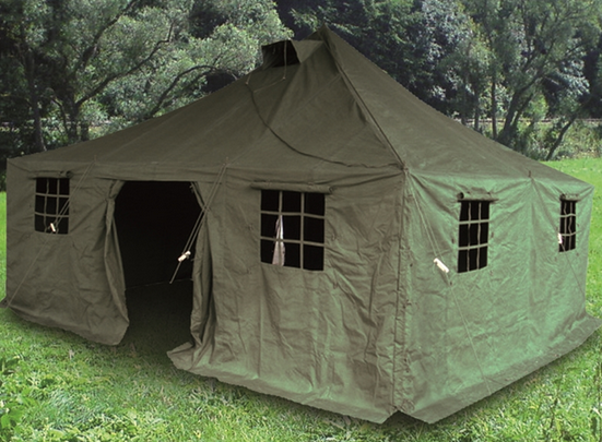 OD ARMY TENT POLYESTER / CANVAS ... & OD ARMY TENT POLYESTER / CANVAS | Trekking \ Tents \ 4 seasons ...