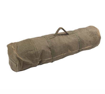 Duffle Bag For Field Cot Used