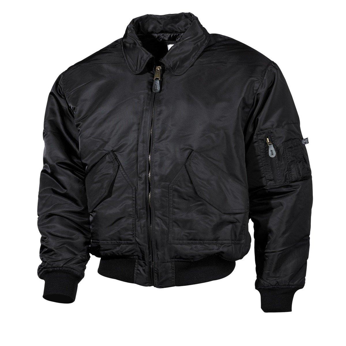 H M Flight Jacket