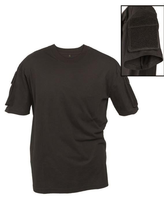 black tactical tshirt black apparel tshirts plain