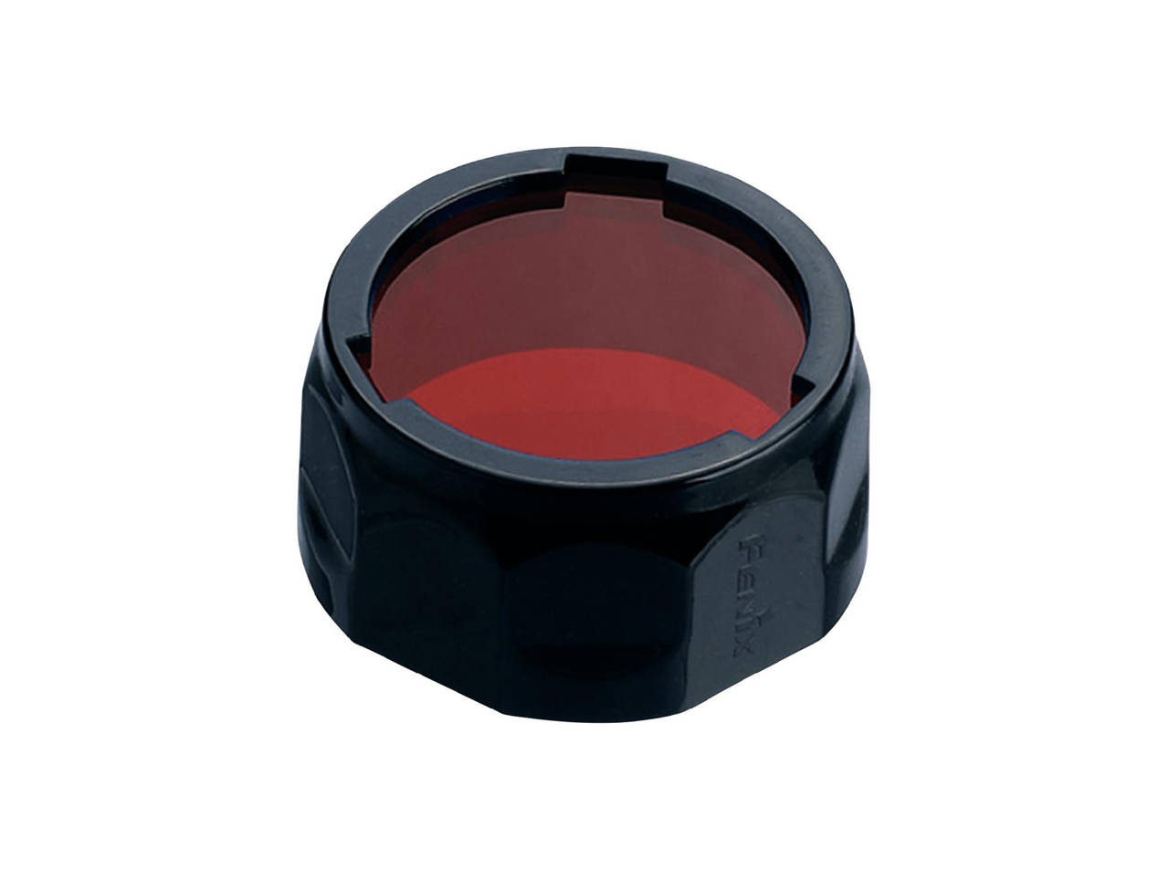 Aof: Fenix Filter Adapter - AOF-L - Red