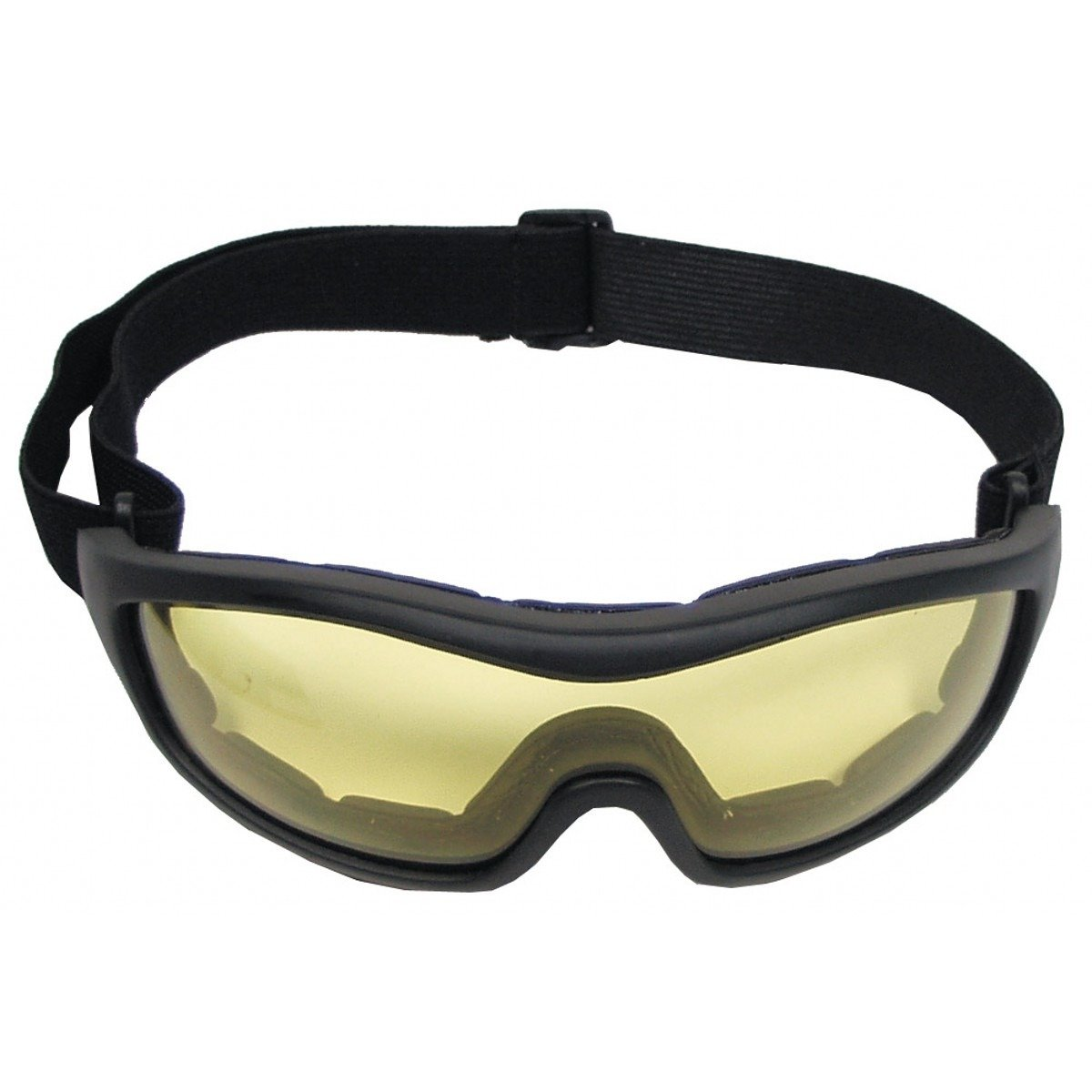 Mfh Goggles 'Mountain' Yellow Lens J7512qX