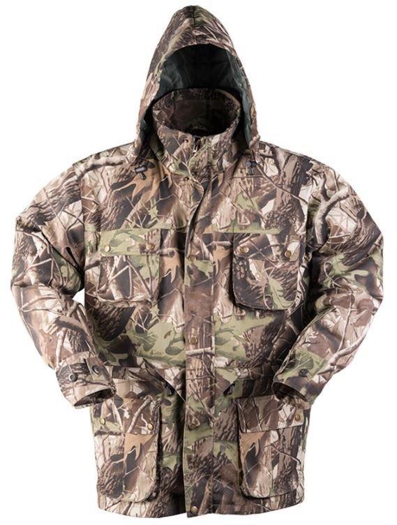 hunting camo jacket apparel protective camouflage. Black Bedroom Furniture Sets. Home Design Ideas