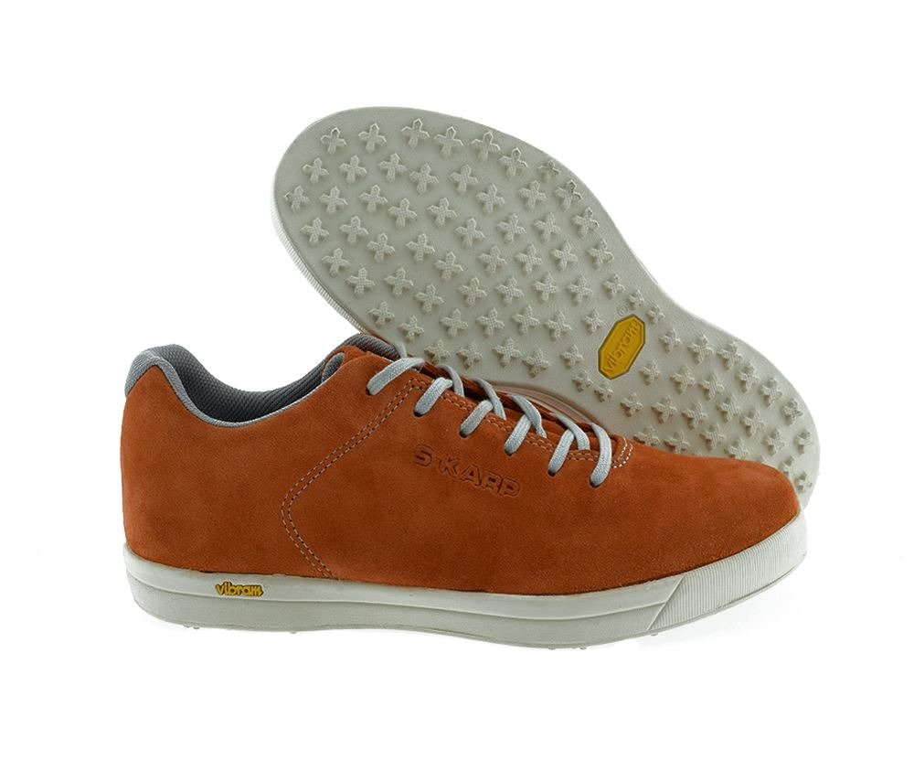 S Karp Shoes