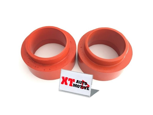 COIL SPACERS 5 CM NISSAN TERRANO