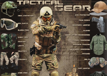 Military Tactical