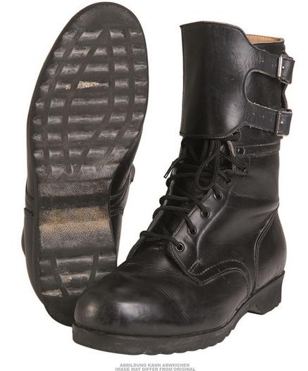 d18d88431db Czech M60 Combat Boots Used   Military Surplus \ Used Clothing \ Footwear &  Socks militarysurplus.eu