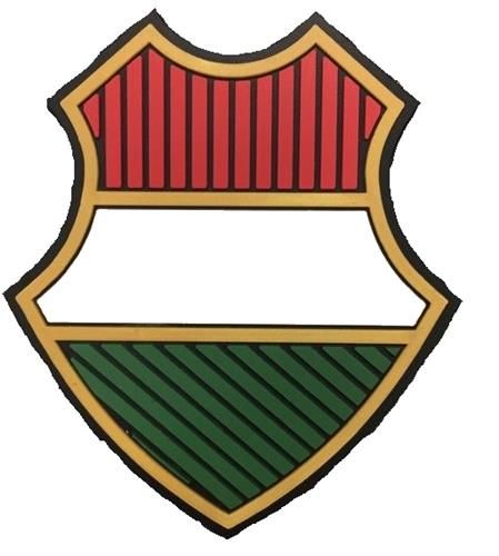 Hungarian Army Patch Velcro