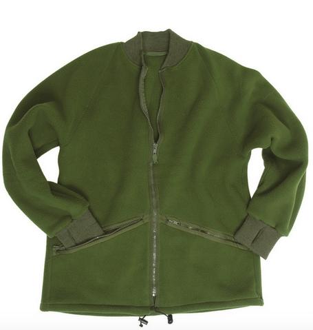 bbfab57b77d9 Od Cold Weather Fleece Jacket Used   Katonai Többlet \ Használt Ruhák \  Mellények és Pulóverek \ Mellények militarysurplus.hu
