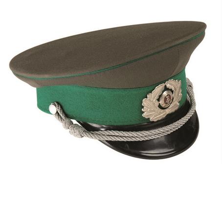 NVA Border Guard Visor Hat Like New ... 56355fe7b08