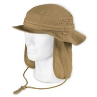 Kalahari HAT - Coyote 53de9742a4bb