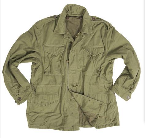 US M51 Type Field Jacket Used ... 5b12ff30788