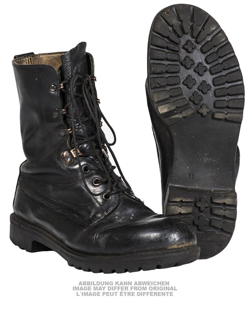 139485669313e BRITISH COMBAT BOOTS USED | Military Surplus \ Used Clothing \ Footwear &  Socks \ Boots militarysurplus.eu