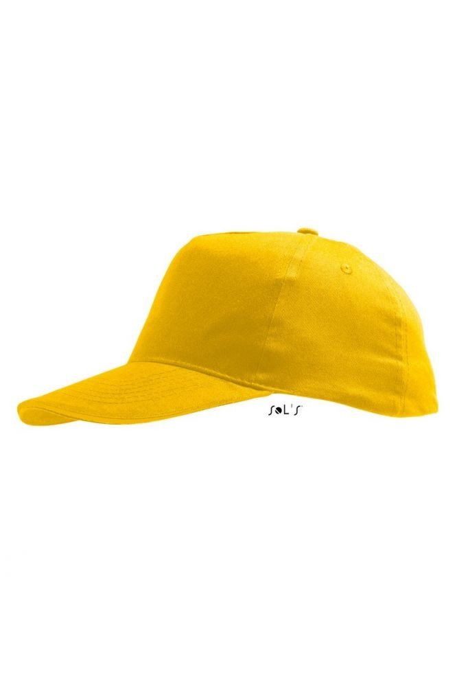 647401fe Baseball cap Sol's Kid's gold