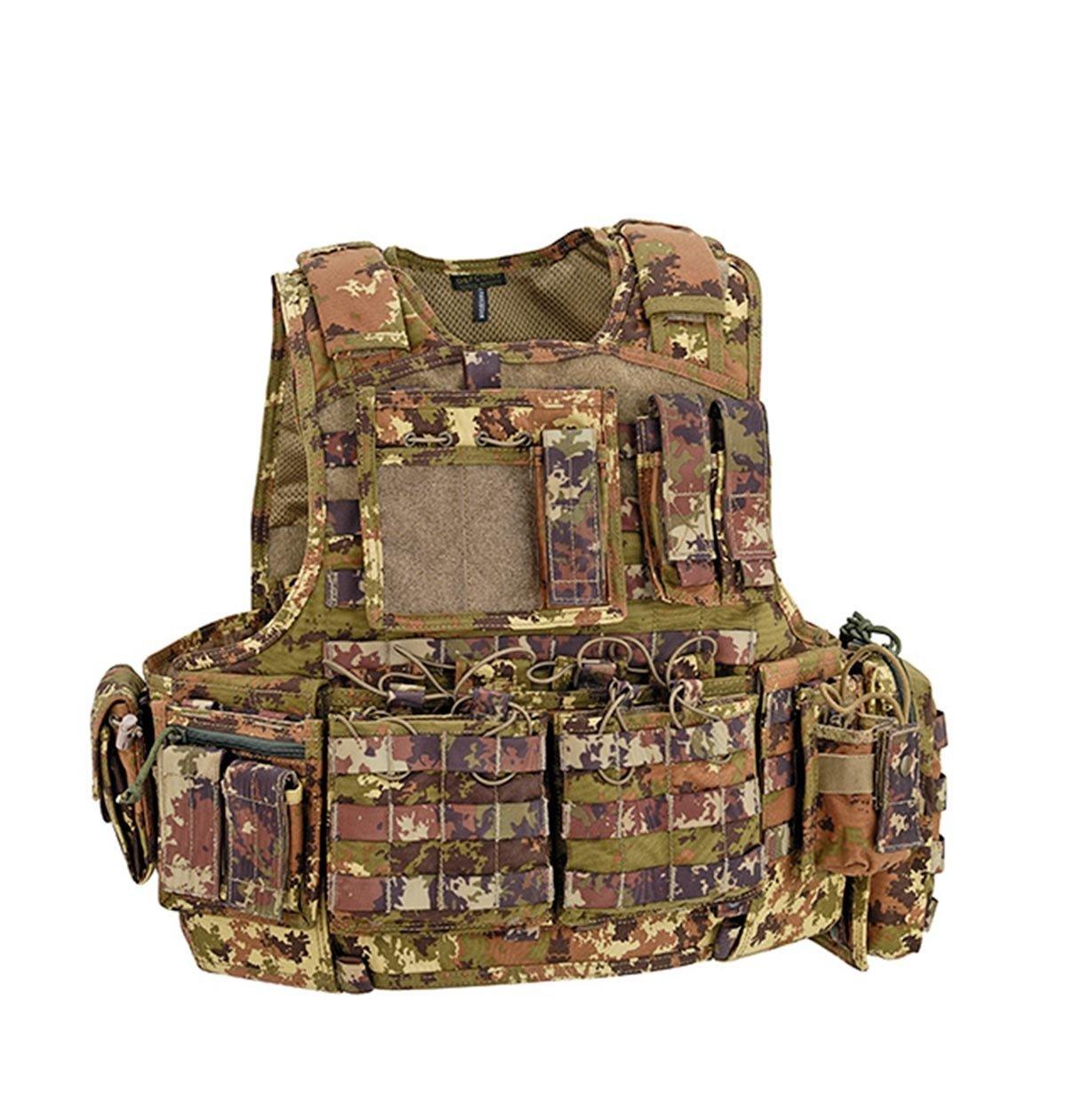 90db8684b09 Body Armor Carrier Set, Vegetato Italiano   Military Tactical   Military  Equipment   Tactical Vests Shooting Gear   Shooting Vests militarysurplus.ro
