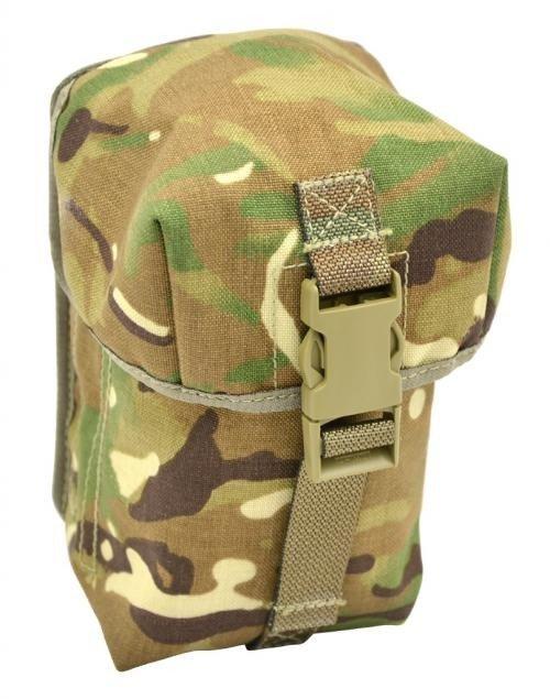 British army mtp-camo ugl 8 osprey mk iv cartridge bag like as new ...