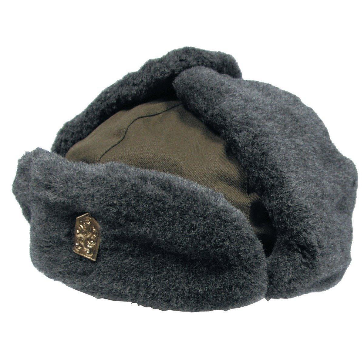 3a3ba7770c1 CZ Winter Cap