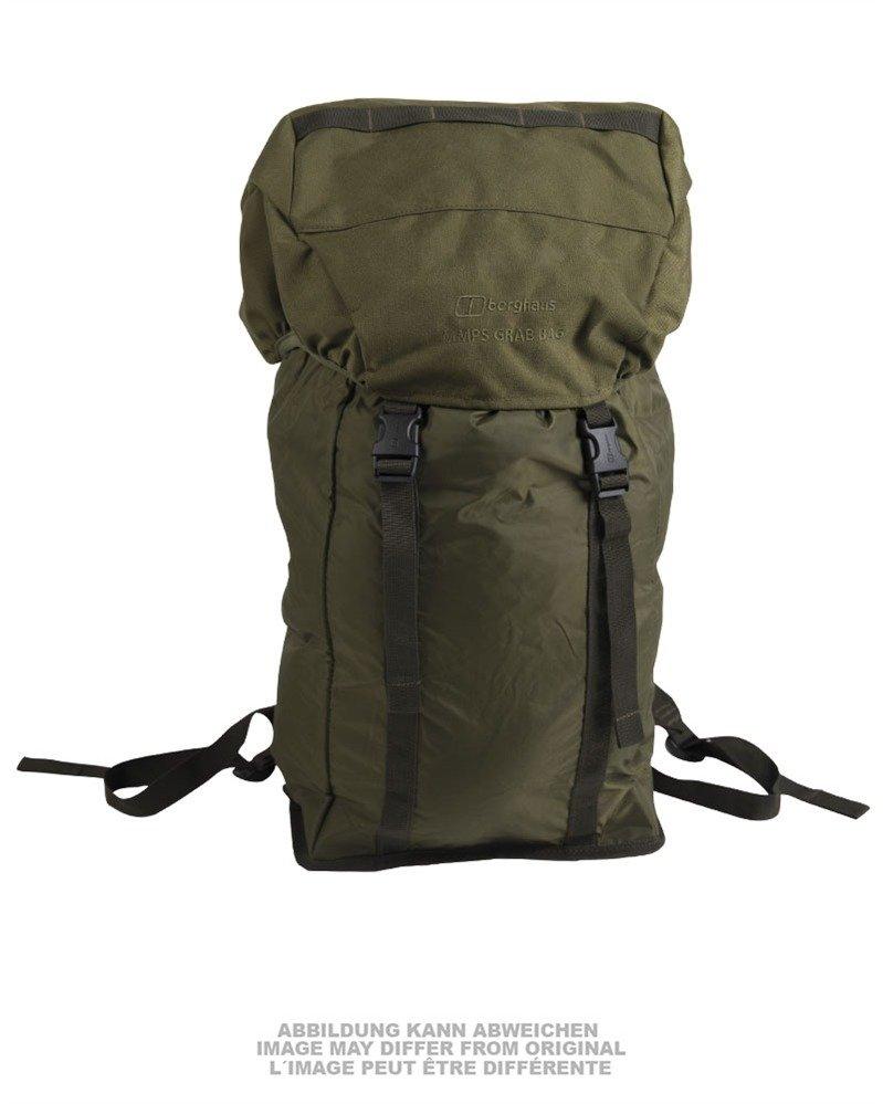 95b88540575 DUTCH OD BERGHAUS RUCKSACK MMPS GRAB BAG USED   Military Surplus   Used  Equipment   Bags   Pouches   Bags, pouches militarysurplus.ro