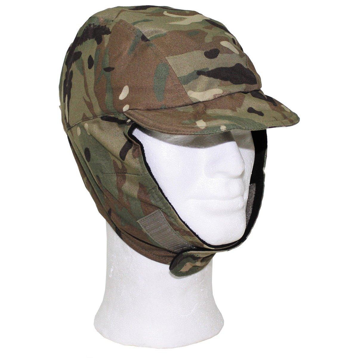 e3b852f95a0f54 GB Winter Cap,