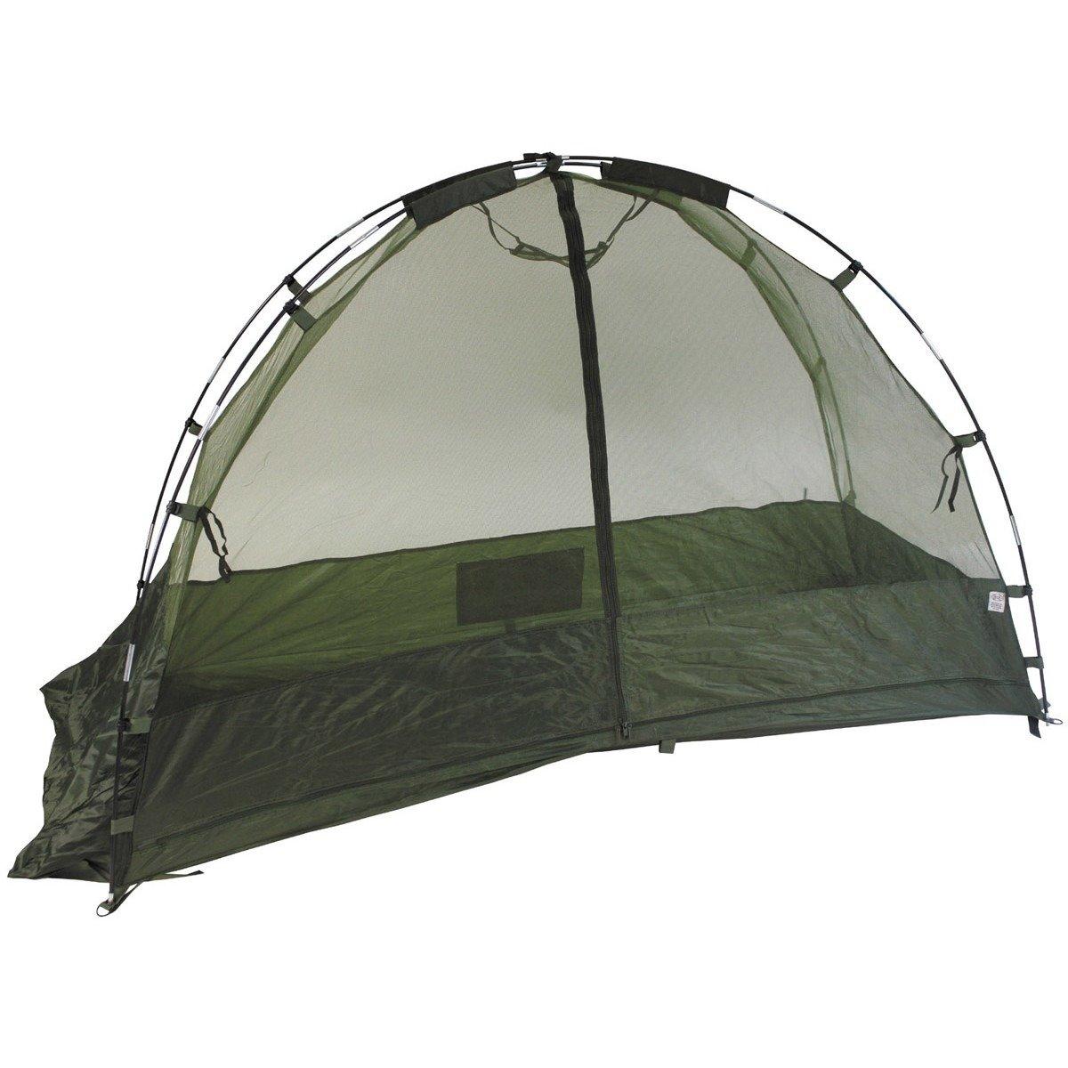 ... GB mosquito net tent-shaped OD green ...  sc 1 st  militarysurplus & GB mosquito net tent-shaped OD green | Trekking \ Camping ...