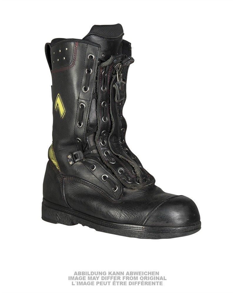 ea925876b9c GERMAN HAIX® FIREBRIGADE BOOTS USED