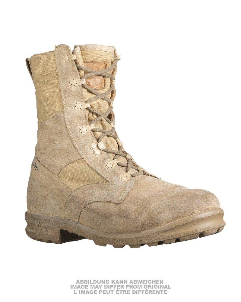 227d0a86dc3 GERMAN OD/KHAKI TROPICAL COMBAT BOOTS USED   Military Surplus \ Used  Clothing \ Footwear & Socks \ Boots militarysurplus.eu