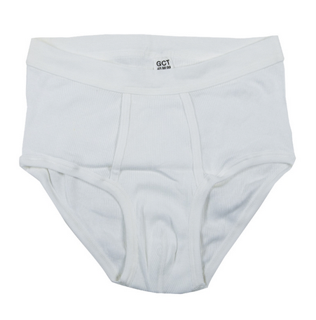 German White Briefs Rip (Size 4-8 Sorted) Like New ... ef7cbc83c