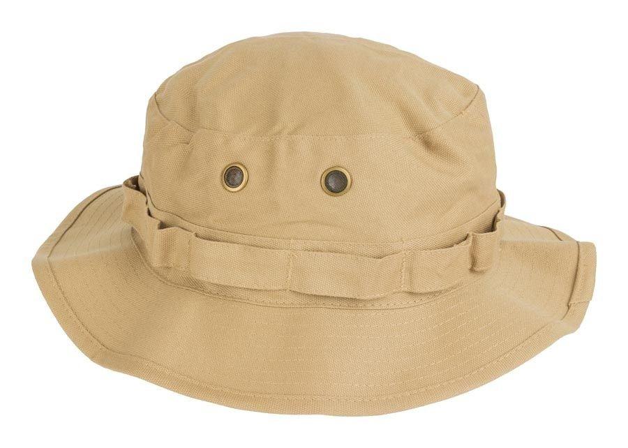 Gurkha Tactical Boonie Hat coyote  e5061bb9dc1