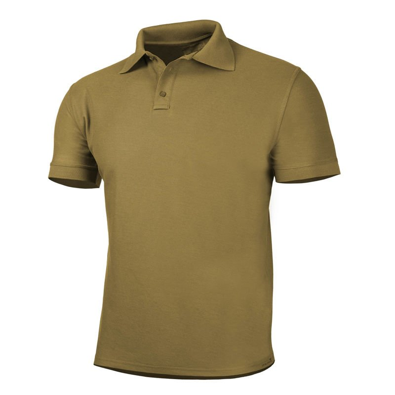 59304d05b4f Polo 2.0 T-Shirt - Coyote Coyote