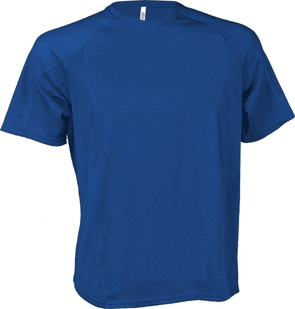 228ba023 Proact Quick-dry T-Shirt royal-blue | Apparel \ T-Shirts \ Plain Colour T- Shirts militarysurplus.eu