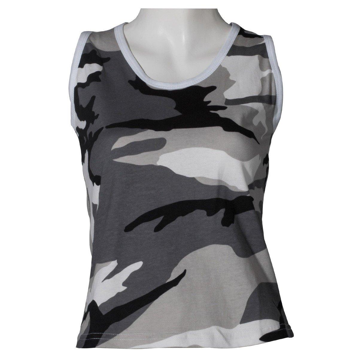 3ba504ab130bec MFH women s camouflage singlet pattern metro