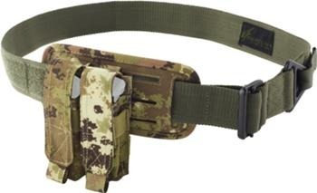 DEFCON 5 BELT PADDED PANEL od green