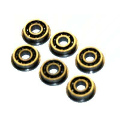 8mm Ultimate Bearings - ASG