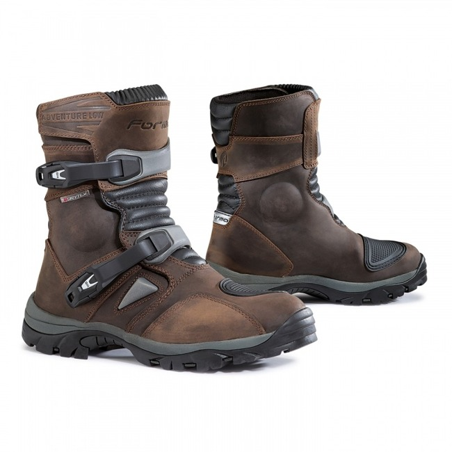 Boots - Forma Boots - ADVENTURE LOW