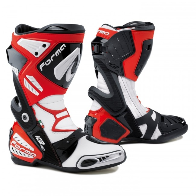 Boots - Forma Boots - ICE PRO