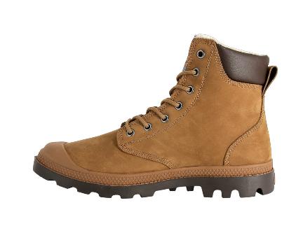 1b5418f5f95 Boots - Palladium - PAMPA SPORT CUFF WPS | Trekking \ Men´s shoes ...