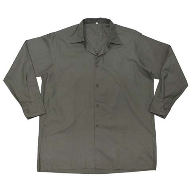 CZ/SK shirt M21, OD green, like new