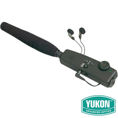 Directional sound amplifier Yukon DSAS