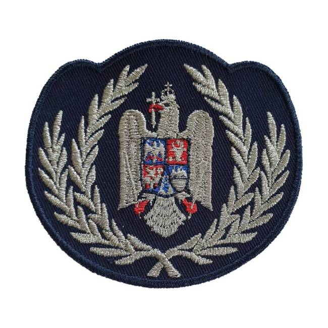 Embroidered noncommissioned officers Badge IGPR