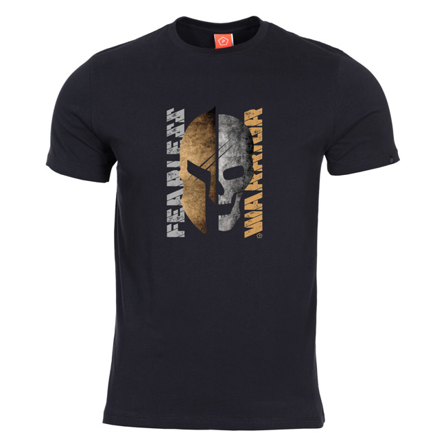 FEARLESS T-shirt - Black