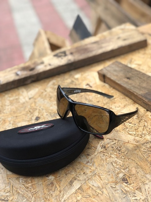 Frame for Wileyx - Abby - Wiley X Sunglasses