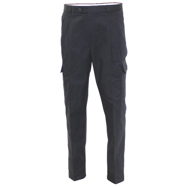 GB Pants, Police, black, like new