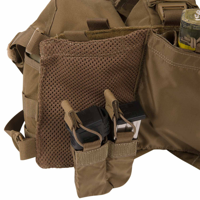 GUARDIAN CHEST RIG® - CORDURA® COYOTE