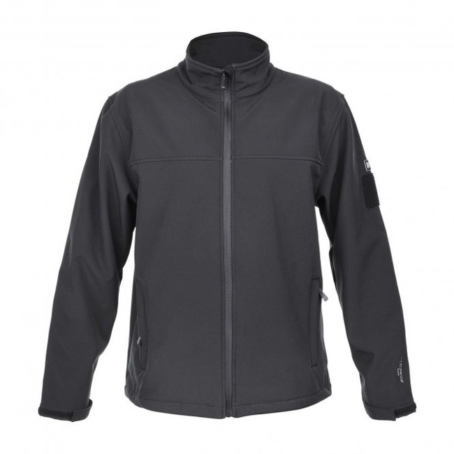JACKET MAGNUM DEER black