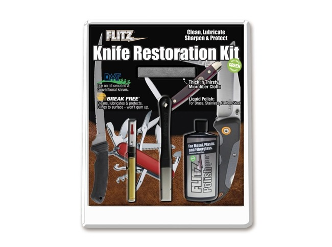 Knife Restauration Kit