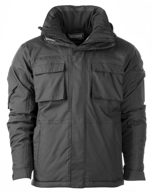 MAGNUM BEAR JACKET black