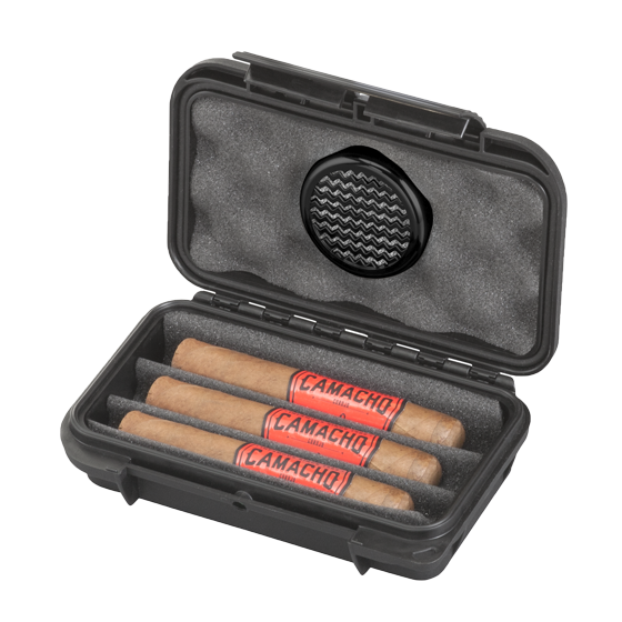 MAX Hard Cigar Case