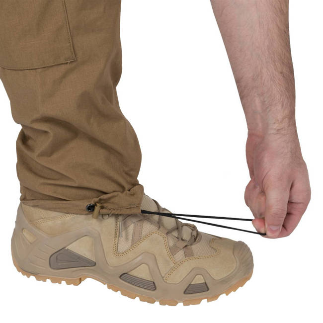 MBDU® TROUSERS - NYCO RIPSTOP - BLACK
