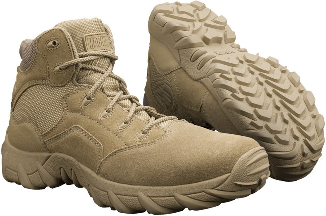 Magnum Men's Cobra 6.0 Work Boot