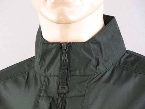 Mil-Tec Windbreaker Jacket Black